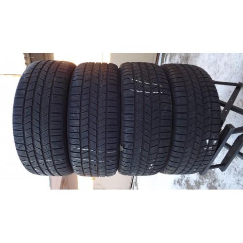 Pirelli Scorpion 255/55/18